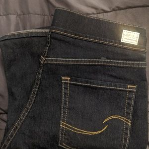 Levi Strauss Signature pull on jeans